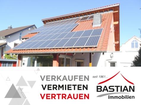 Modernes Landhausfeeling! Geräumiges EFH mit Garten u. Garage in geschätzter Lage von Rheindürkheim!, 67550 Worms / Rheindürkheim, Einfamilienhaus