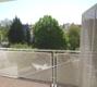 Mindestens 7 gute Gründe: 91 m² - hell - renoviert - 2 Balkone - Lift - TG - Wasserturmstraße! - Balkon 2