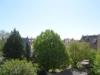 Mindestens 7 gute Gründe: 91 m² - hell - renoviert - 2 Balkone - Lift - TG - Wasserturmstraße! - Blick v. Balkon 2