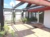 Ruhe & Raum: Sonnige ETW - DG - 130 m² - Balkon - Garage - grüne Lage - Hochheim! - Freisitz